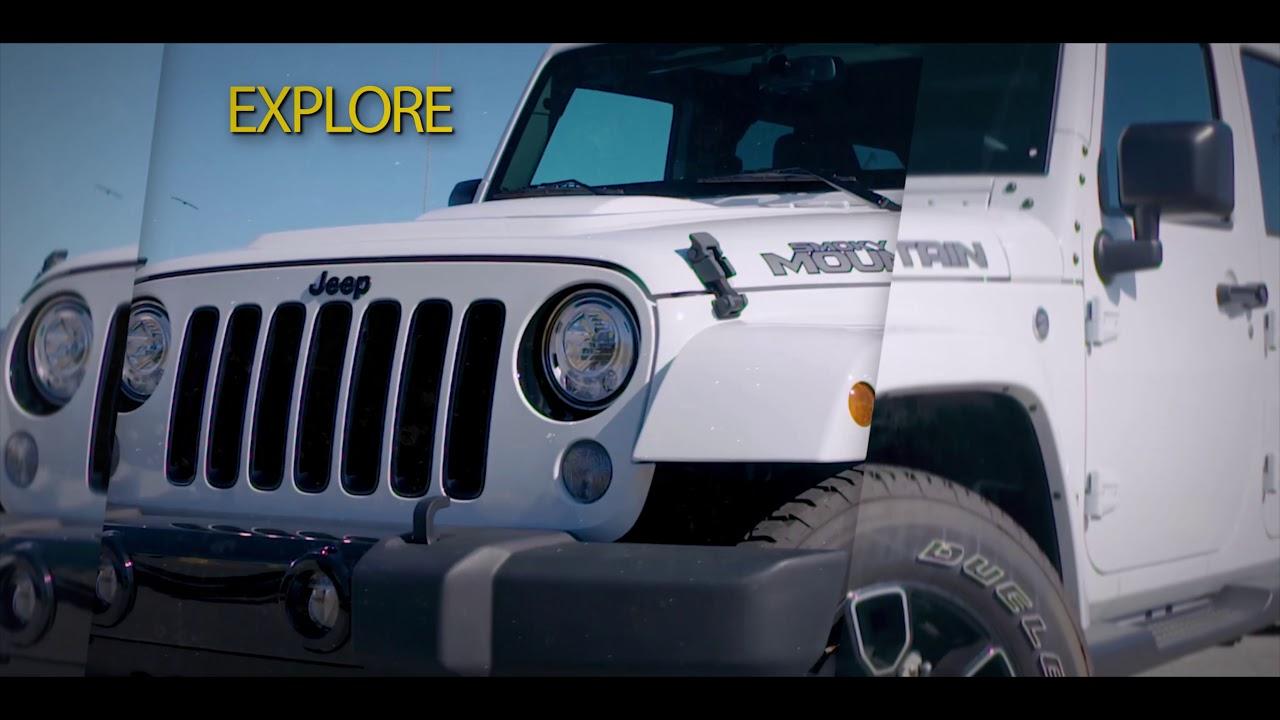2018 Jeep Wrangler Titusville, FL | Titusville Chrysler Jeep Dodge