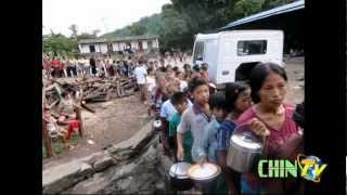 Chin TV : December 4th Week, 2012