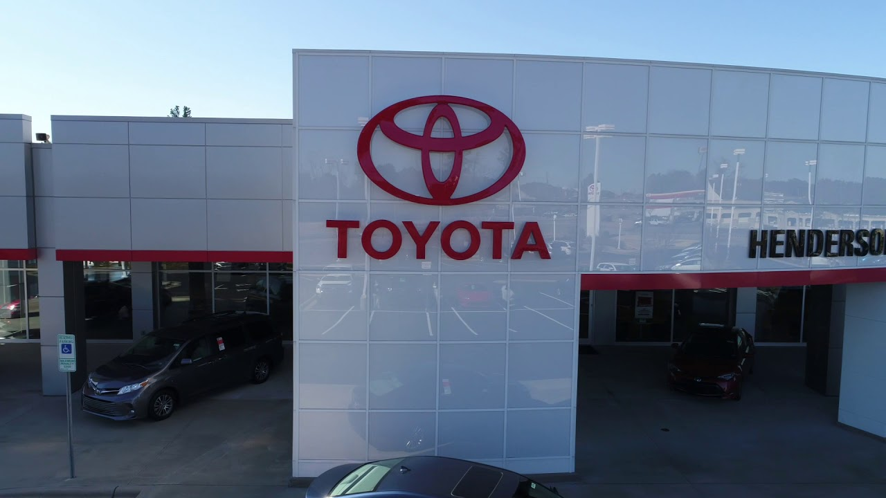 Toyota Dealership Near Durham Raleigh Nc Henderson Toyota