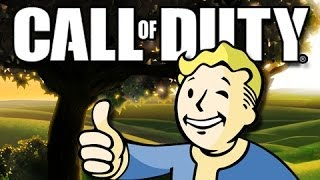 Call of Duty - A Very Kind Guy Meets a Mom! (Funny Xbox Live Moments)