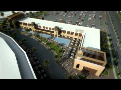 Nakheel announces $80m The Pointe development on Palm Jumeirah, Dubai