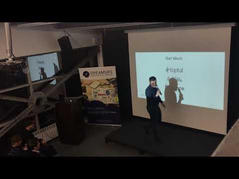 Freelance Meetup: Design