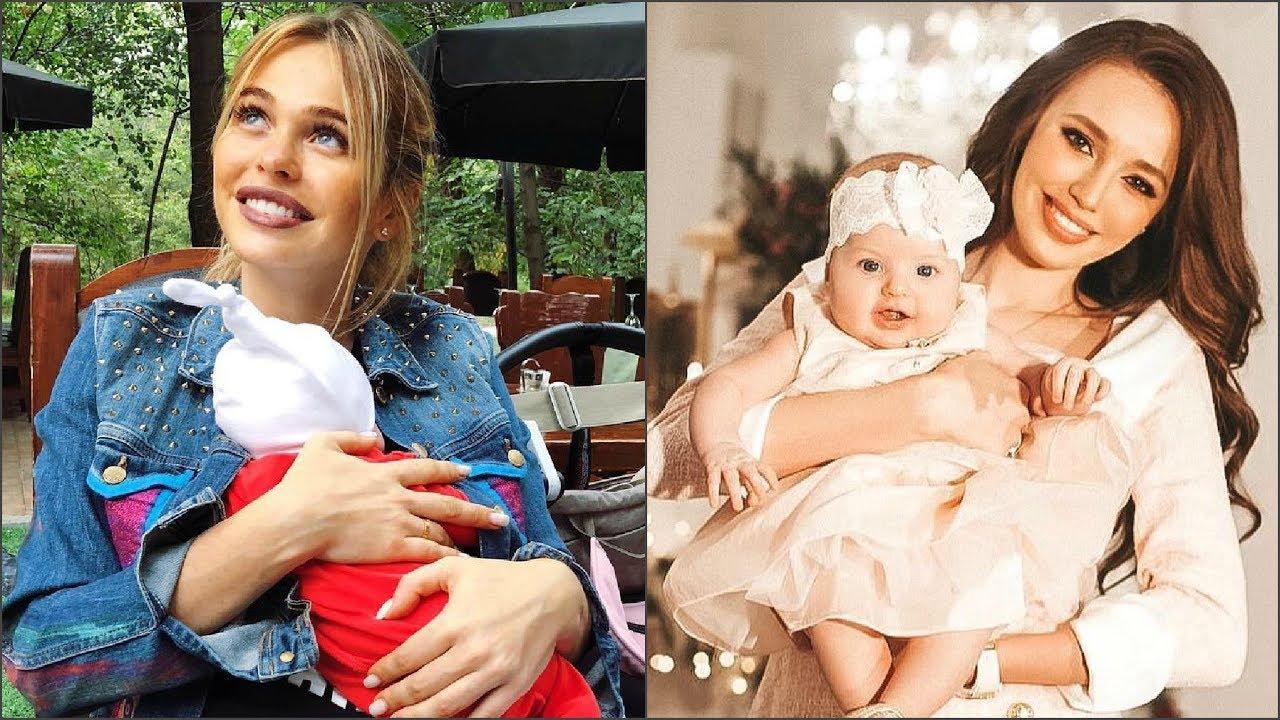 Мамы 2018:Звезды, которые стали мамами в 2018 году