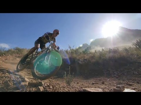 Cape Epic 2018: Stage 4