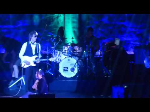 """""""Scared For The Children"""" - JEFF BECK - 7/20/16"""