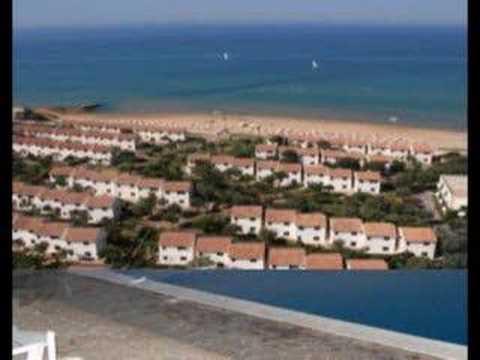 Iperviaggi villaggio vacanze residence kamarina for Villaggio kamarina