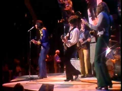 The Midnight Special More 1975 - 13 - The Hollies - Long Cool Woman