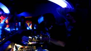 USTMTV - Daniel Kandi Vs Ferry Tayle - Symphonica  Pachita, NYC
