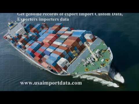 Export Import Data - Indian Top Exporter Importer List