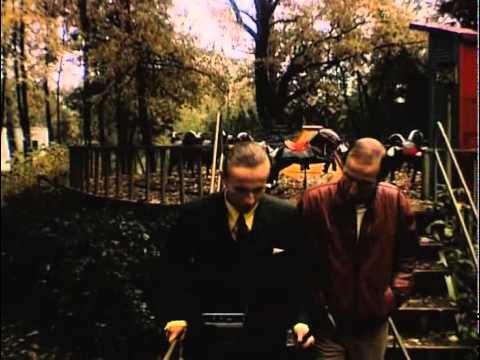 НОГА (1991) - Арт-кинозал Интеркавказ