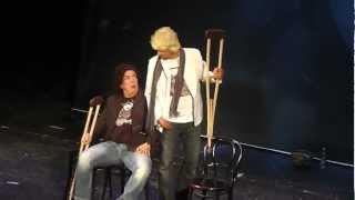 Partička [1080p HD] - Broadway - Správně, nesprávně - 23.9.12