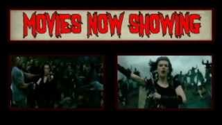 New Horror Show Free on Videobash