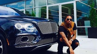 Future Drops $1M On New Bently Truck 1st Rapper With Custom Luxury Edition