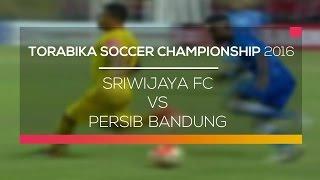 Video Gol Pertandingan Sriwijaya FC vs Persib Bandung