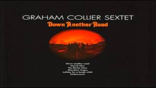 Graham Collier Sextet Down Another Road 1969
