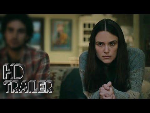Official Secrets - Movie Trailer #2 (New 2019) Dave Simon, Keira Knightley Thriller Movie