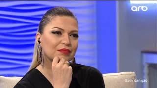 Hacı Nuran tutulduğu xəstəlikdən danışdı - Gəlin danışaq - ARB TV