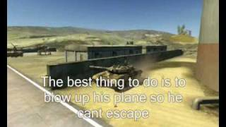 Battlefield 2 ; What to do in a tricky situation