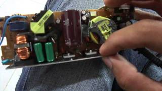 Tutorial Memperbaiki Adaptor Laptop