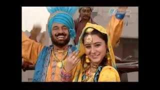 Latest Punjabi Video Love Song Of 2013 - Punjaban By Pammi Bai - From New Album Putt Punjabi