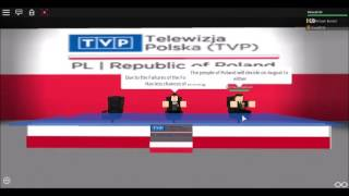 [TVP] Warsaw- Prime Minister has Resigned! (ROBLOX)