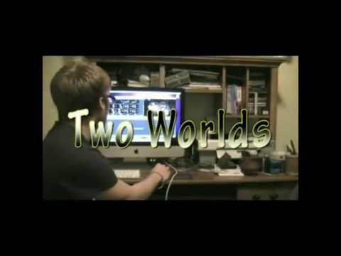 Two Worlds (1/18/2010)