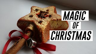 The Magic of Christmas Bubble Bar | Lush Winter 2015