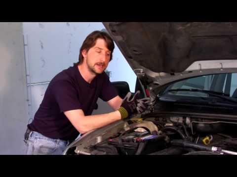 Car Repair & Maintenance : Choosing a Car Battery