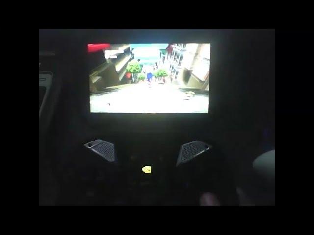 Nvidia Shield -  Demonstra??o Emuladores e Games