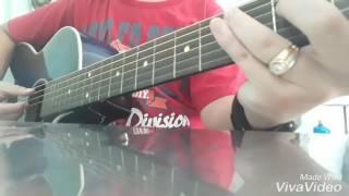 Giấc mơ thần tiên( guitar cover) - Phaolo Music