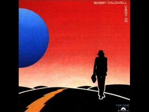 Bobby Caldwell - Words (1982)
