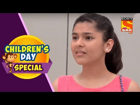 Thumbnail: Children's Day Special | Tapu Sena's Shopping For College | Taarak Mehta Ka Oolta Chashmah