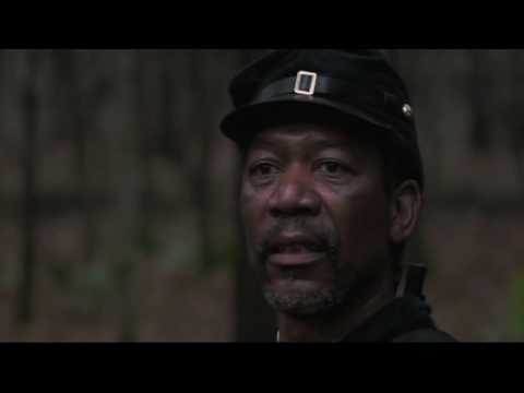 Glory 1989 Trailer