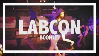 LAB | Living And Breathing Con/Temporary Dance | Group Two