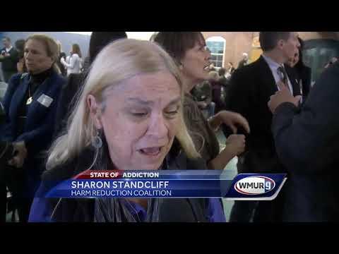 Narcan use skyrockets in NH