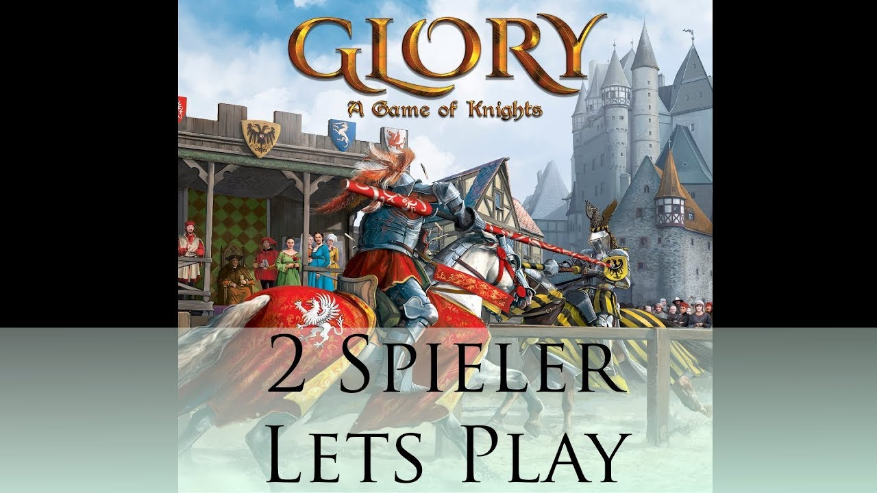 Glory A Game Of Knights By Strategos Games Kickstarter