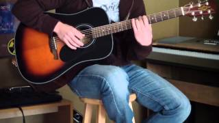 Goo Goo Dolls - Name Guitar Lesson , Guitar Chords, Tutorial