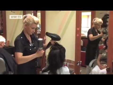 Germany/Poland: Village of the hairdressers | European Journal