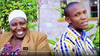 Daudi na Afilisti (SKIZA 7180886) - Elizabeth Nyambere