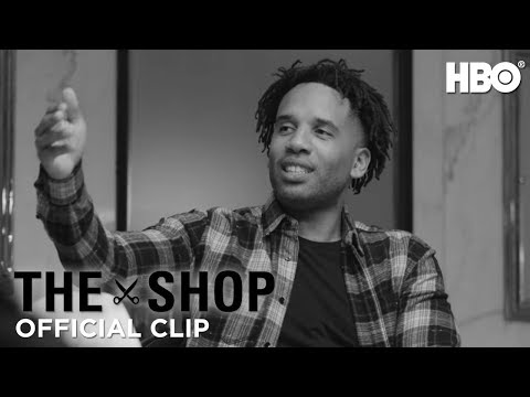 The Shop: Uninterrupted | CC Sabathia On Astros Streaming Signs (Episode 8 Clip) | HBO
