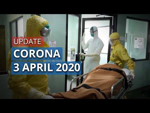 update-corona-di-indonesia-3-april-2020,-total-1.986-positif,-134-sembuh