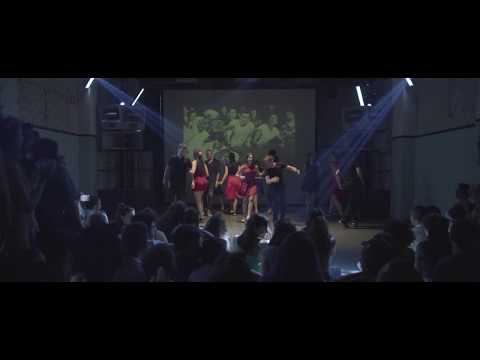 Athens Boogie Improvers - The Show Party - 2017