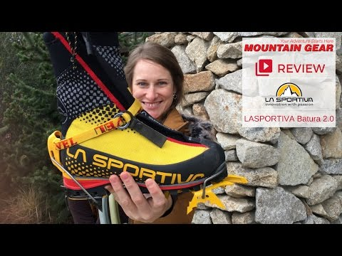 LASPORTIVA Batura 2.0 Review