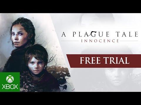 Игру A Plague Tale: Innocence теперь можно опробовать бесплатно на Xbox One