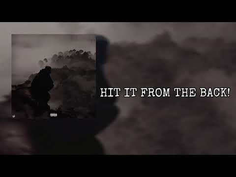 XXXTENTACION - HIT IT FROM THE BACK! (FANMADE EDIT)
