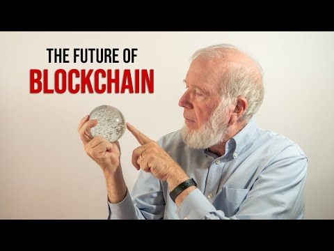 The Future of Blockchain