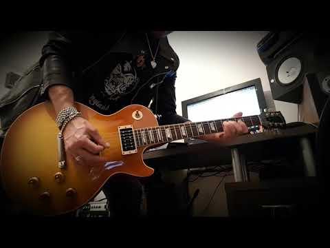 Gibson R8 Slash Specs doing Acoustic