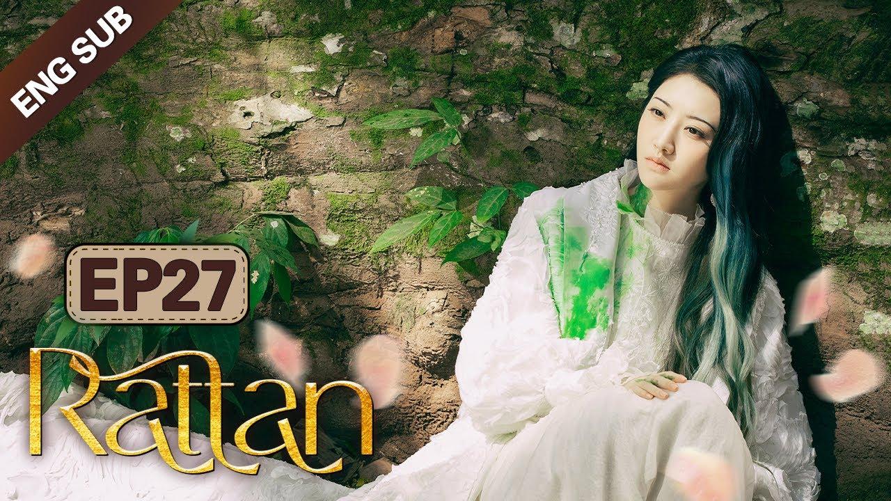 Download [ENG SUB] Rattan 27 (Jing Tian, Zhang Binbin) Dominated by a badass lady demon