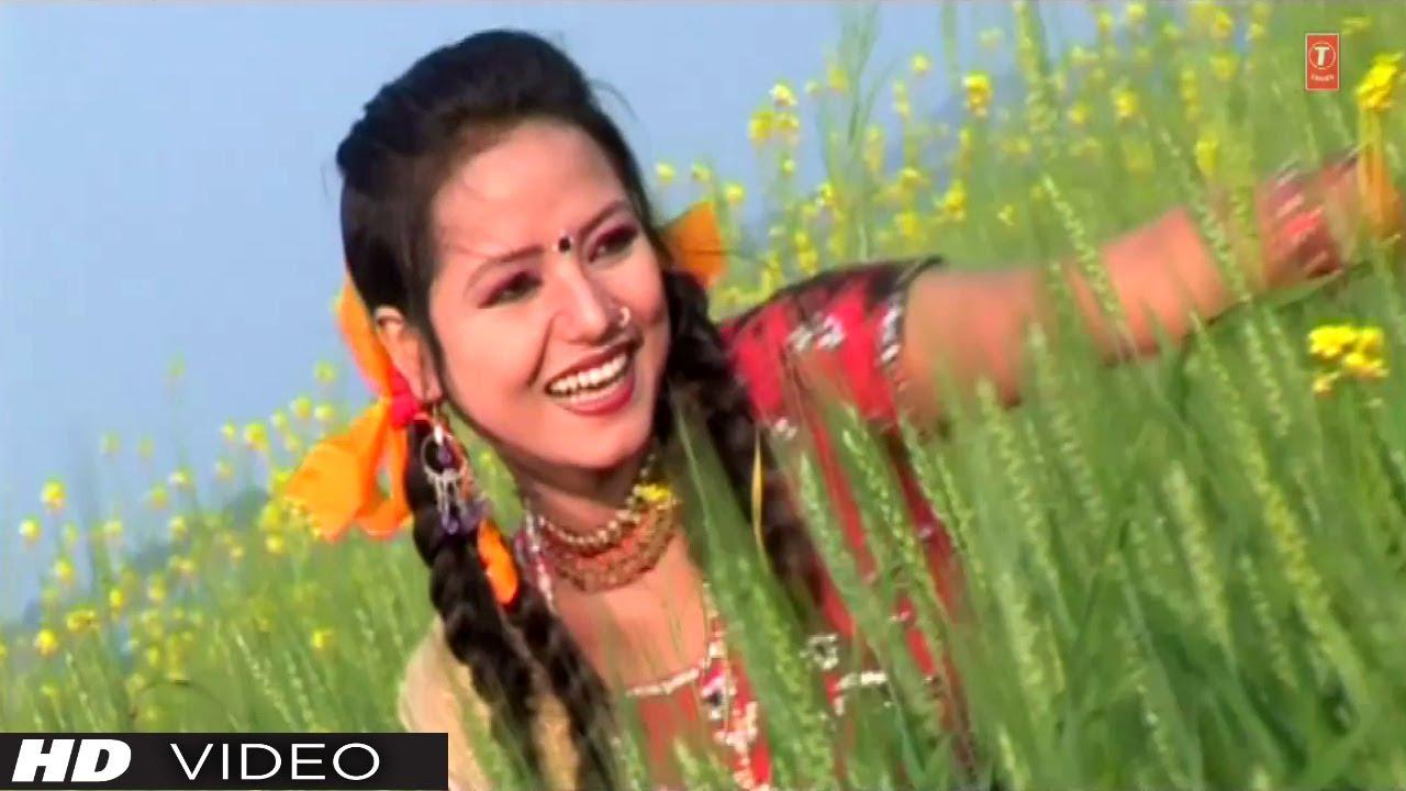 goriya kaahe full video song nagpuri album songs ranchi wali madam youtube