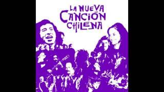 La Nueva Canción Chilena Vol. 1 / Varios Intérpretes
